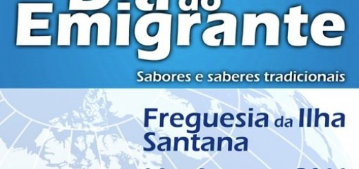 Dia do Emigrante