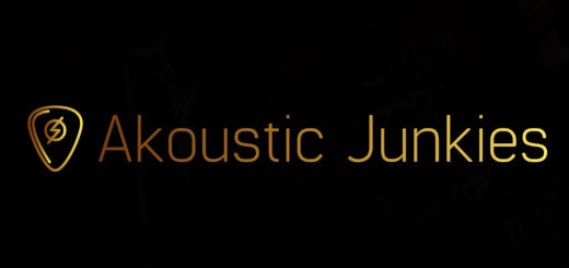 Akoustic Junkies logo